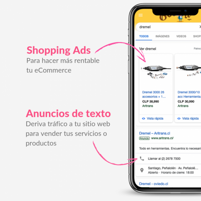 campañas de google ads anuncios2